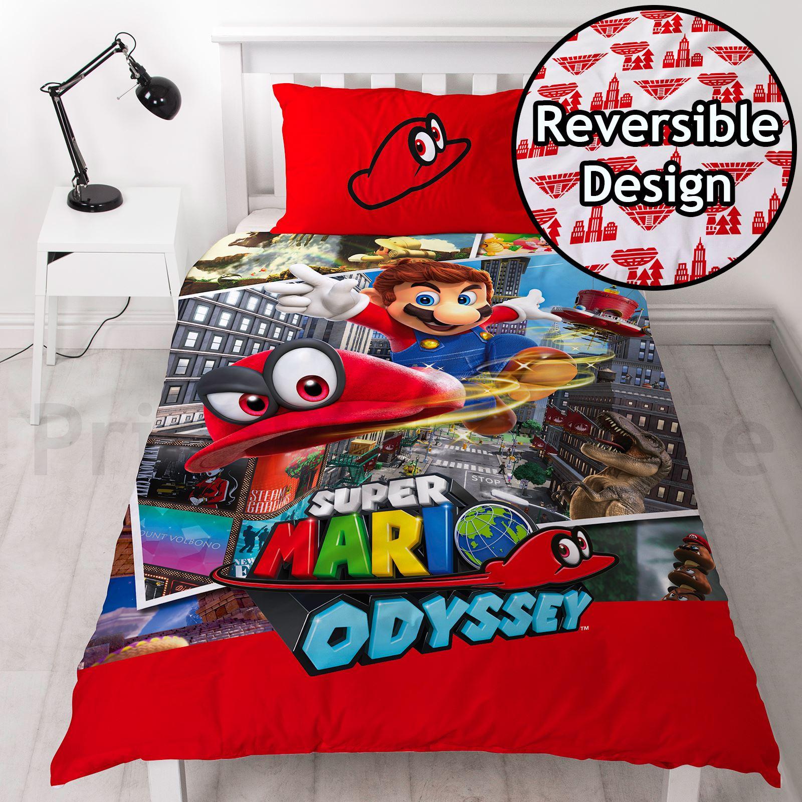 Mario costa in bed