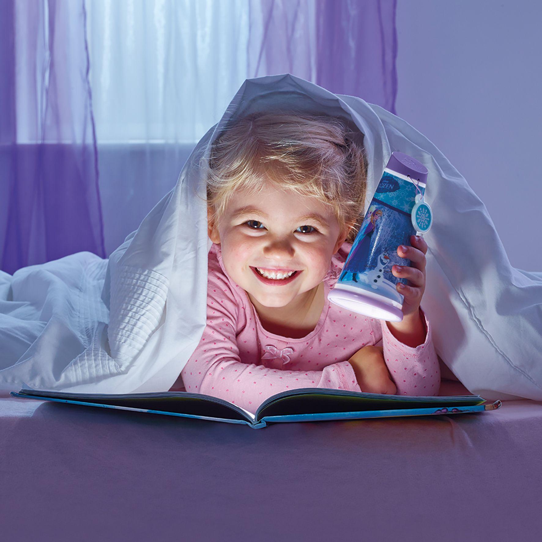 Indexbild 21 - Go Glow Nacht Beam Kipp Torch Beleuchtung Licht Kinder Schlafzimmer