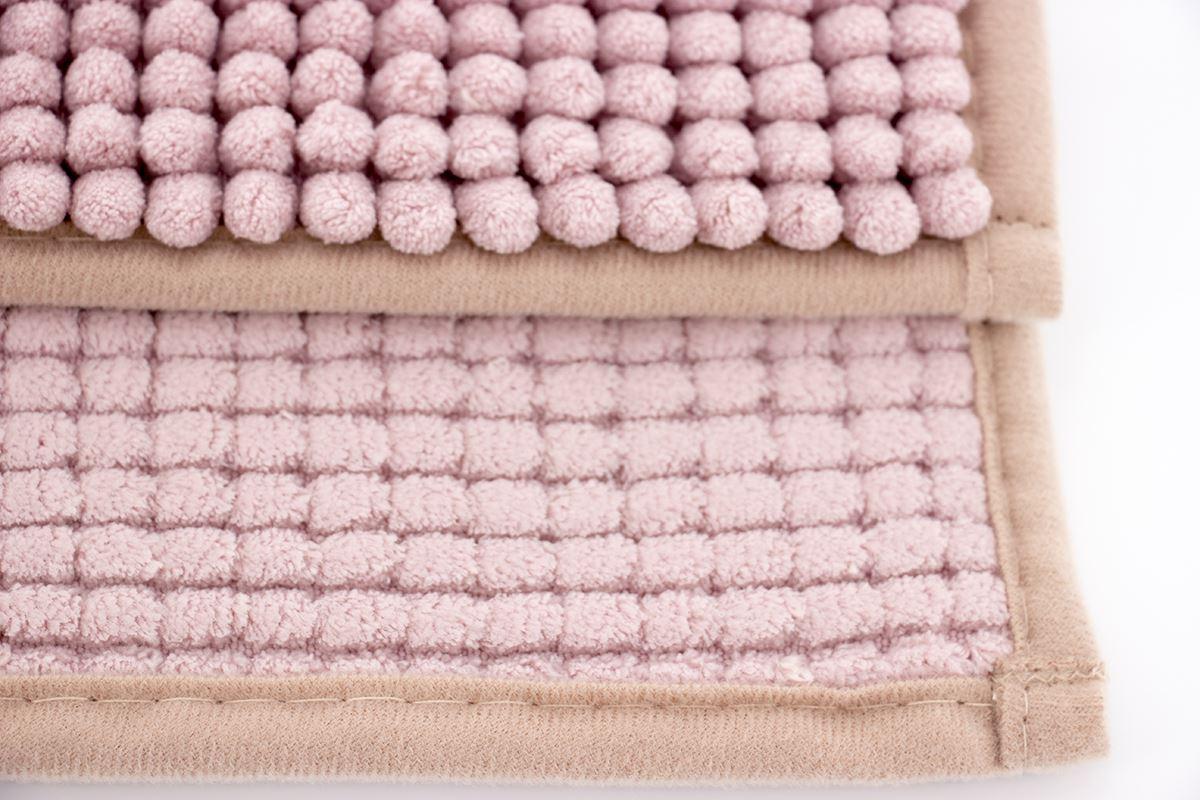 tappeto-da-bagno-camera-ingresso-cucina-a-pelo-corto-materiale-in-micro-fibra miniatura 36