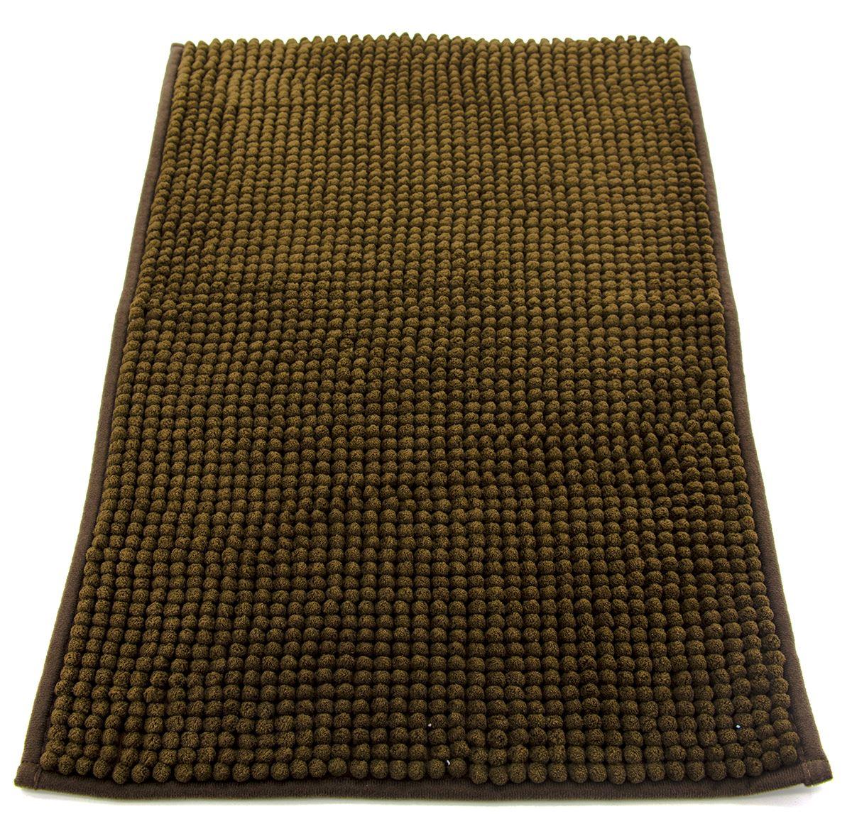 tappeto-da-bagno-camera-ingresso-cucina-a-pelo-corto-materiale-in-micro-fibra miniatura 48