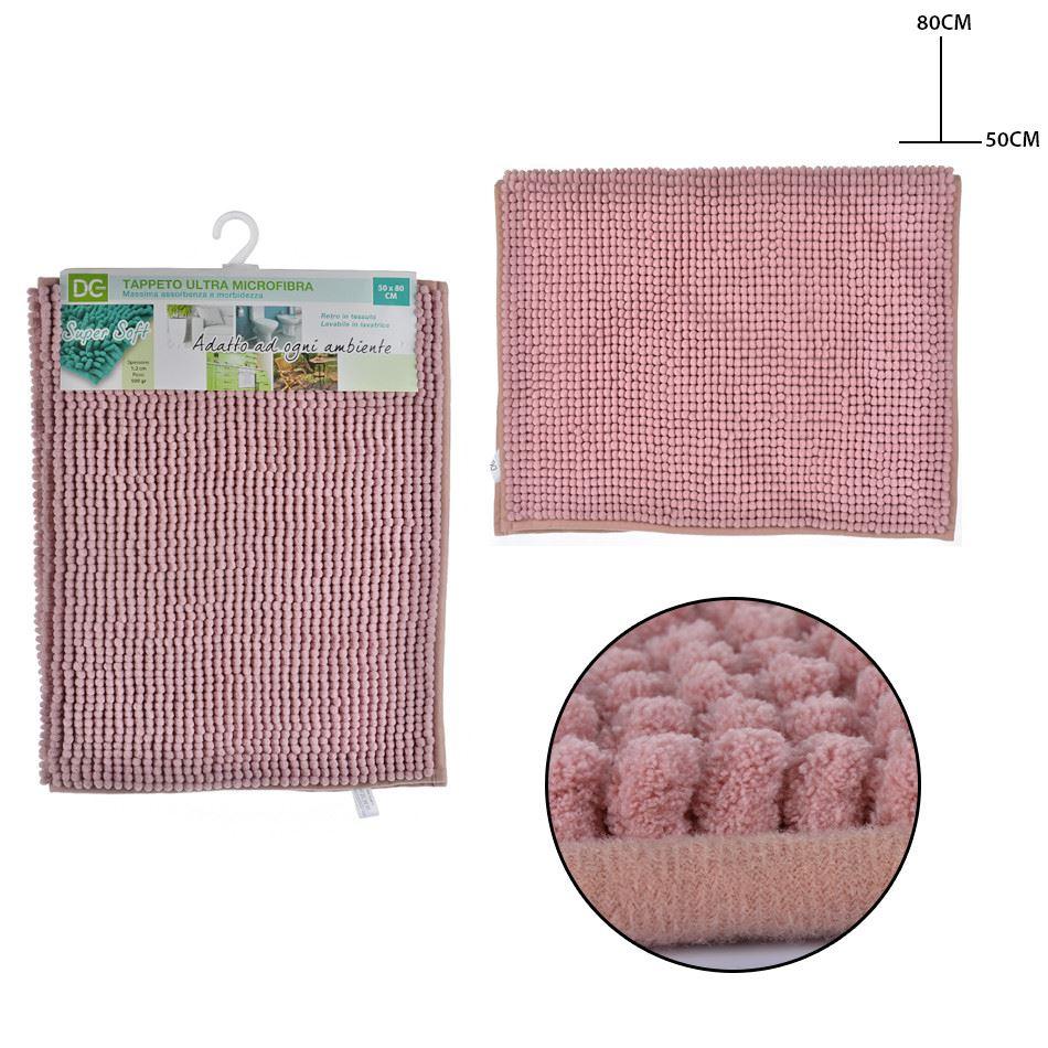 tappeto-da-bagno-camera-ingresso-cucina-a-pelo-corto-materiale-in-micro-fibra miniatura 30