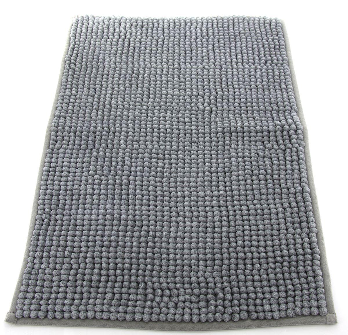 tappeto-da-bagno-camera-ingresso-cucina-a-pelo-corto-materiale-in-micro-fibra miniatura 41