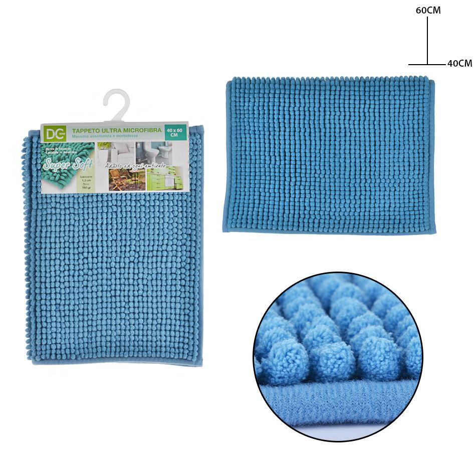 tappeto-da-bagno-camera-ingresso-cucina-a-pelo-corto-materiale-in-micro-fibra miniatura 28