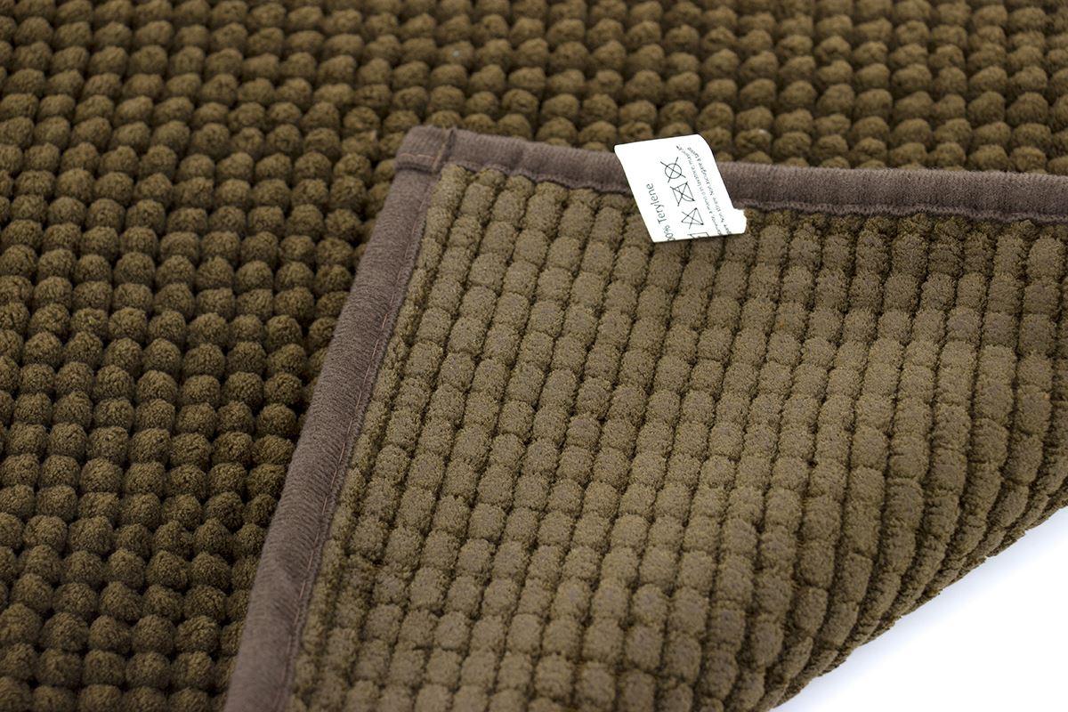 tappeto-da-bagno-camera-ingresso-cucina-a-pelo-corto-materiale-in-micro-fibra miniatura 50