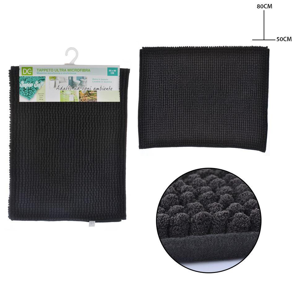 tappeto-da-bagno-camera-ingresso-cucina-a-pelo-corto-materiale-in-micro-fibra miniatura 57