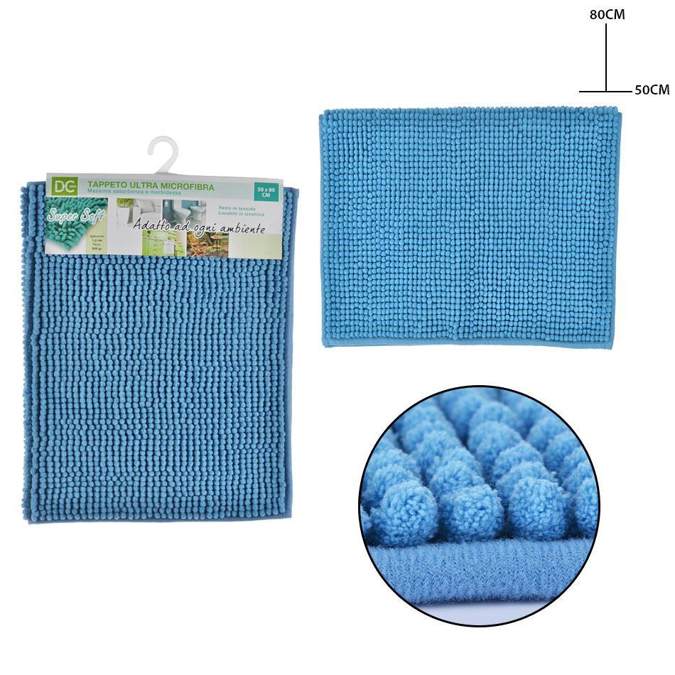 tappeto-da-bagno-camera-ingresso-cucina-a-pelo-corto-materiale-in-micro-fibra miniatura 27