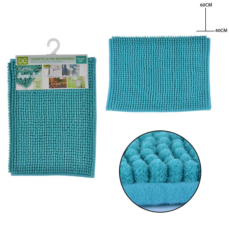 tappeto-da-bagno-camera-ingresso-cucina-a-pelo-corto-materiale-in-micro-fibra miniatura 73