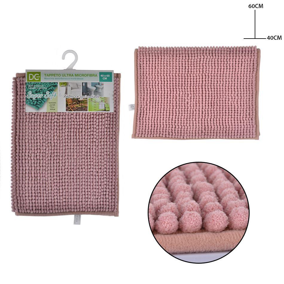 tappeto-da-bagno-camera-ingresso-cucina-a-pelo-corto-materiale-in-micro-fibra miniatura 34
