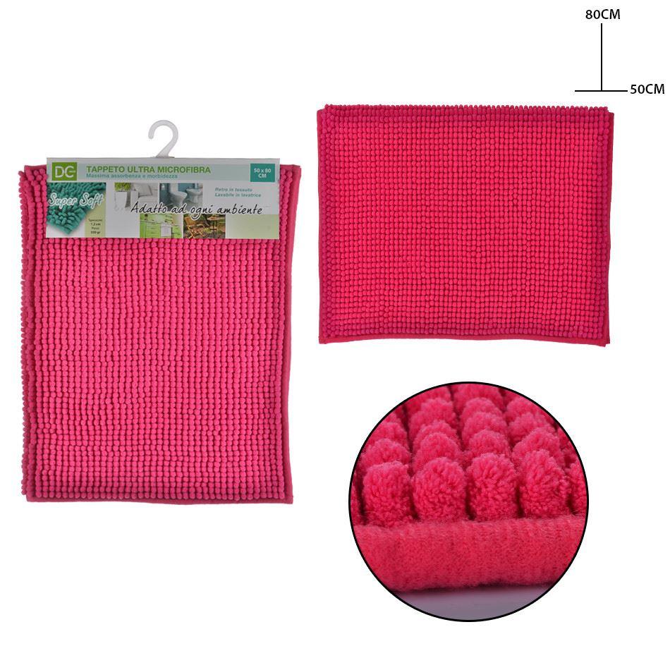 tappeto-da-bagno-camera-ingresso-cucina-a-pelo-corto-materiale-in-micro-fibra miniatura 65