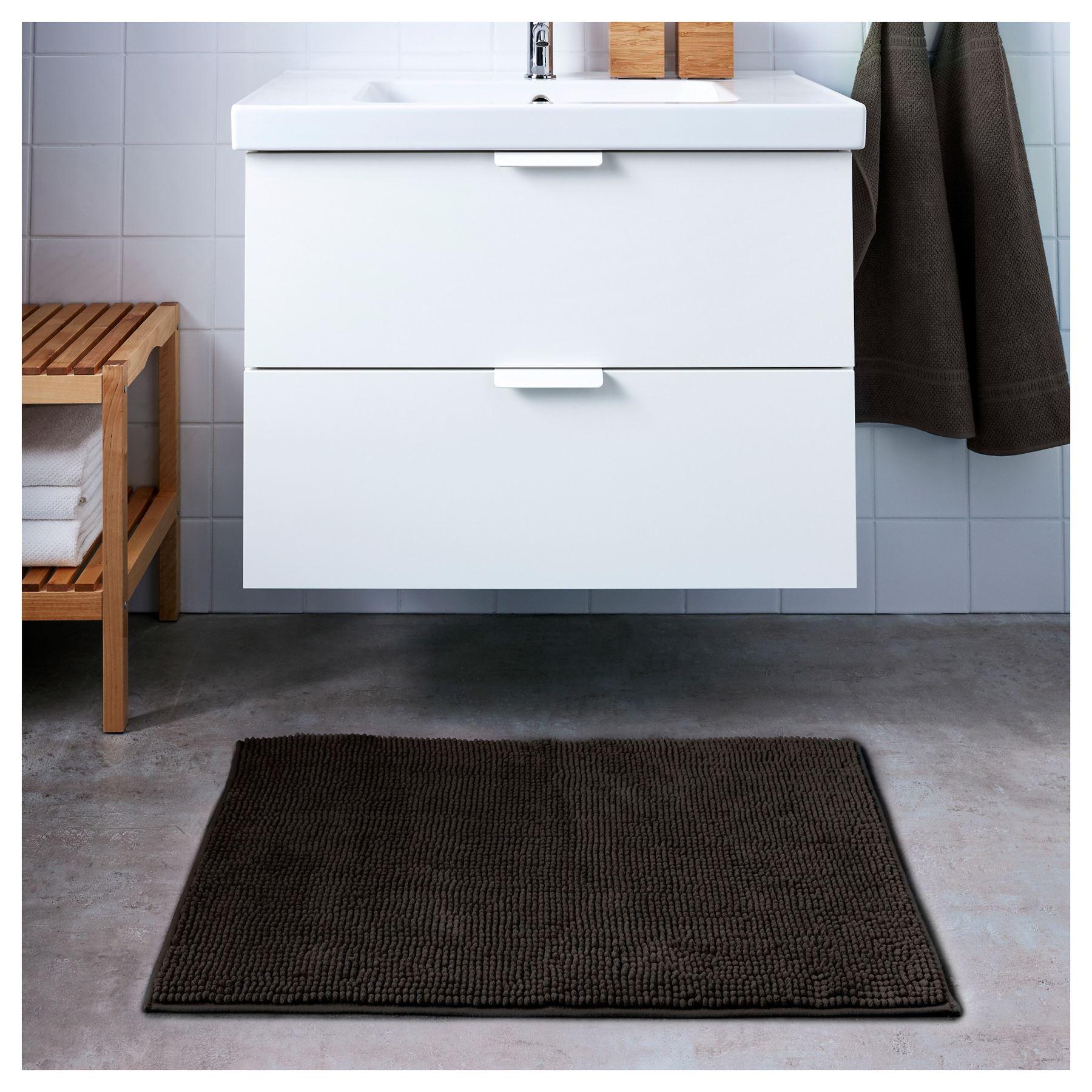 tappeto-da-bagno-camera-ingresso-cucina-a-pelo-corto-materiale-in-micro-fibra miniatura 56