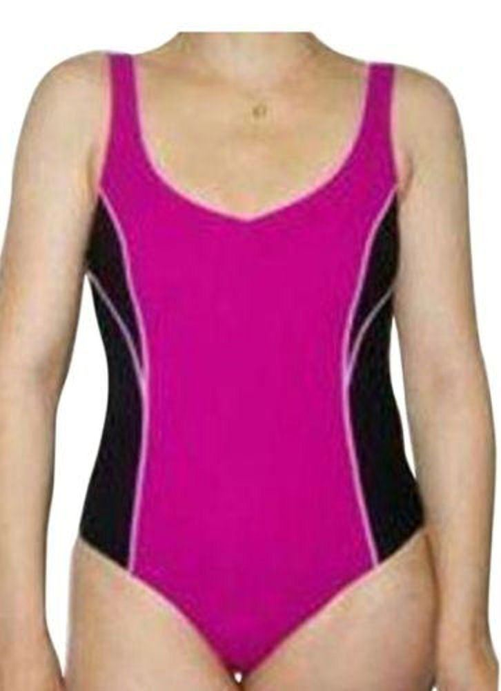 TRIUMPH-POWER-SHAPER-HK-550-SWIMMING-COSTUME-BLUE-14