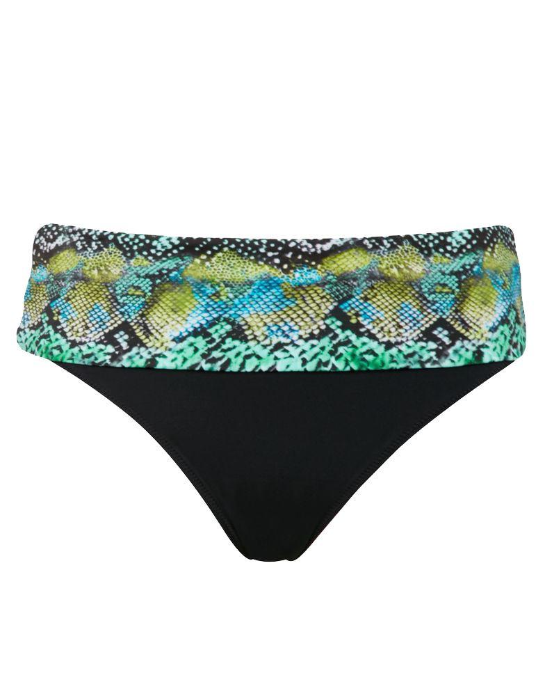 Fantasie Arizona FS5111 Fold Bikini Brief Multi S MUI