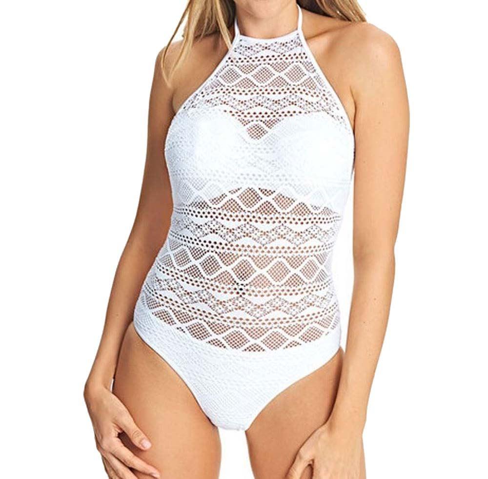Freya-Sundance-AS3974-WP-Underwired-Padded-High-Neck-Swimsuit
