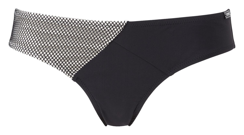68d56c7453ddd Damenmode Lepel Flower Power Low Rise Bikini Brief Pant 1680790 New Womens  Swimwear