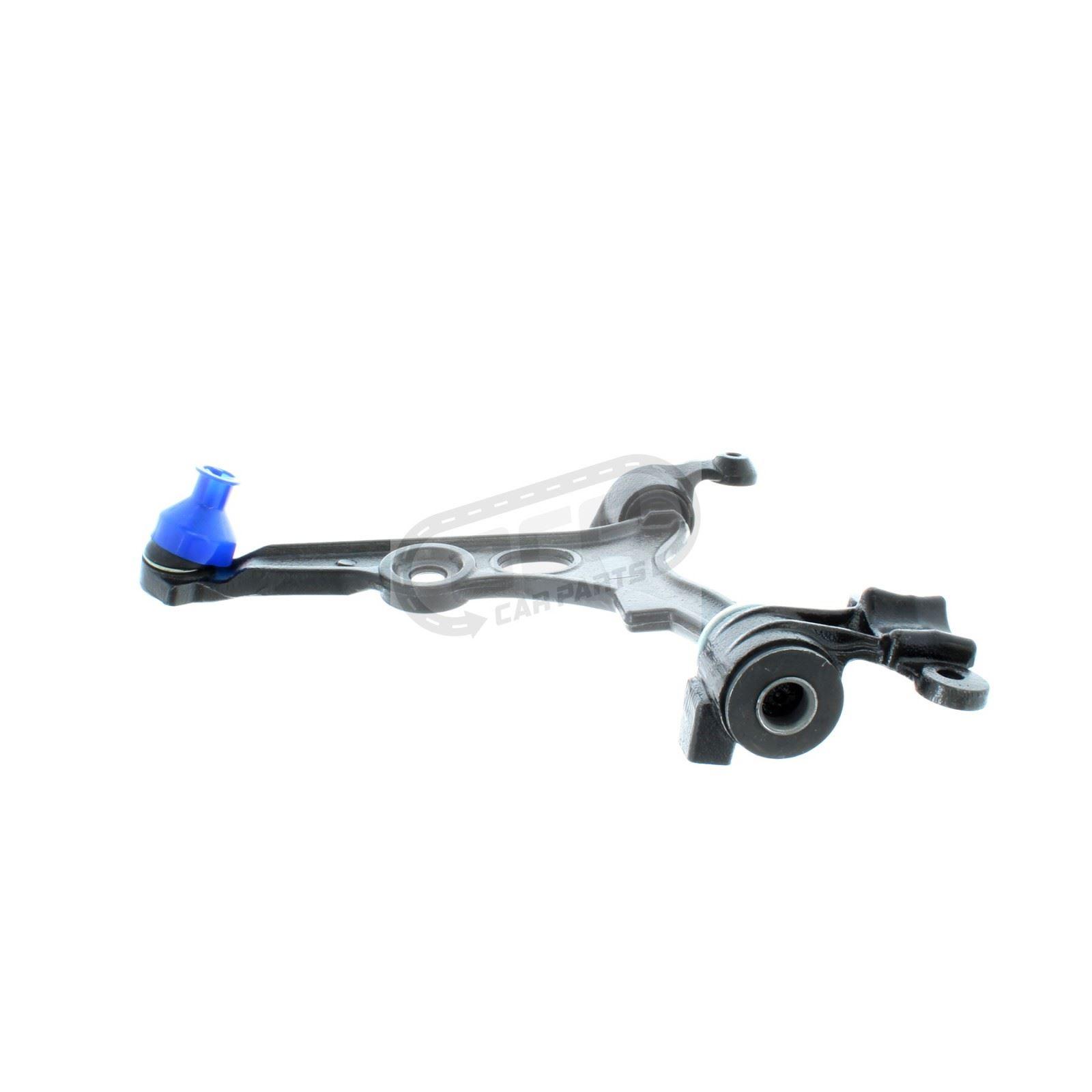 Peugeot Expert Van 2007-4//2017 Steel Front Lower Suspension Wishbone Arms 1 Pair