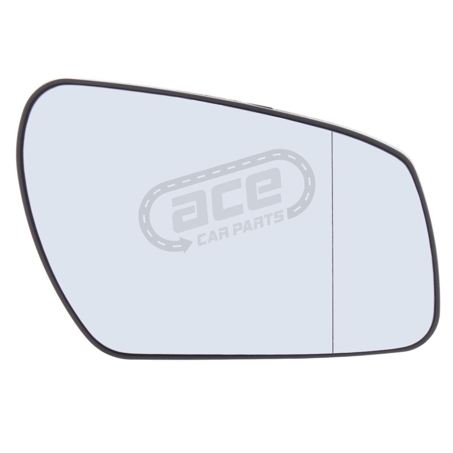 Ford Mondeo Wing Mirror Glass 2003-2007 Heated Mirror Glass Driver Side