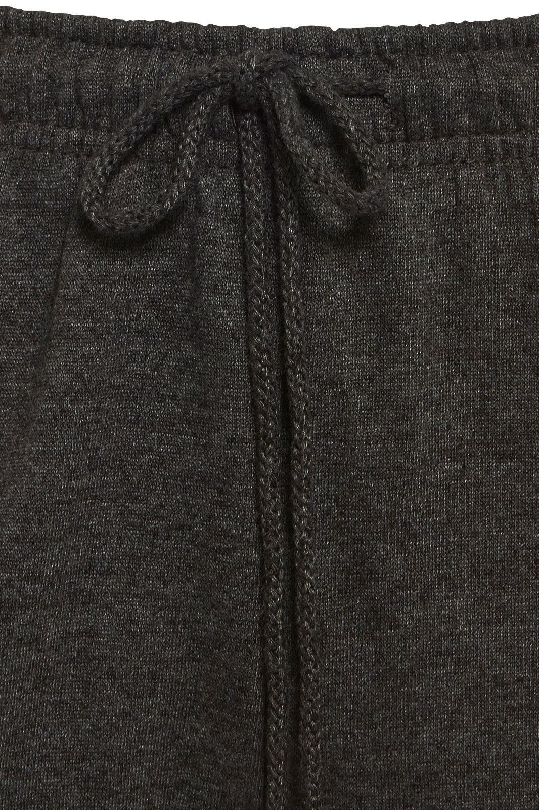 Uomo-Casual-Tinta-Unita-Pantaloni-sportivi-Bottoms-Apri-Hem-Sudore-Pantaloni-Tasche-Con-Zip miniatura 6