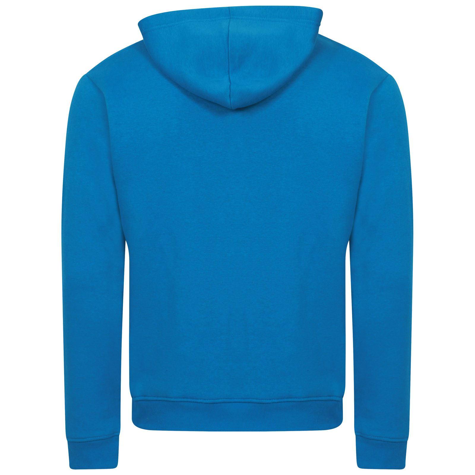 Plain pullover hoodies