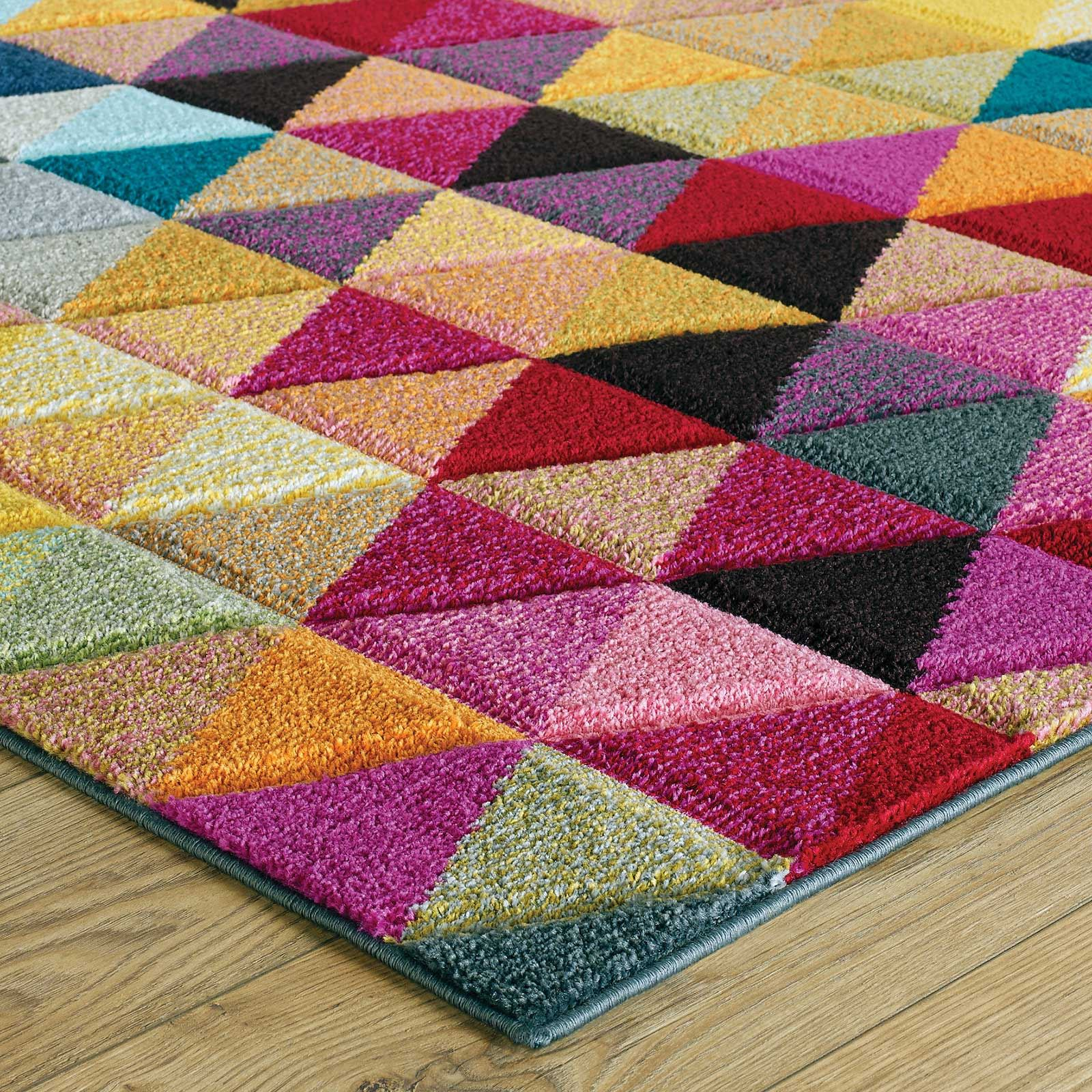 d84eabb676c Piccadilly Multicoloured Rugs 526 X