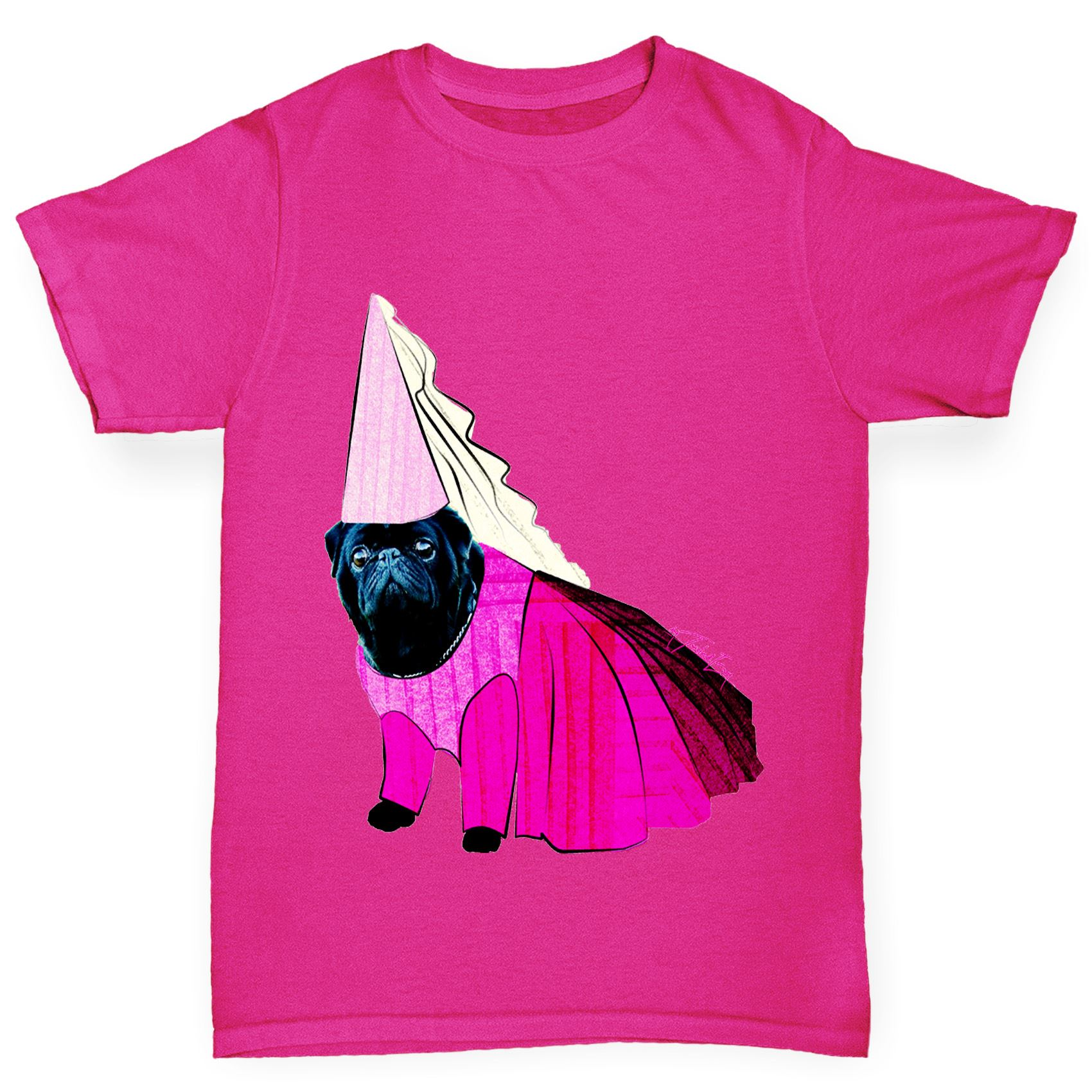 Twisted Envy Women/'s Love Paris Landmarks 100/% Cotton T-Shirt