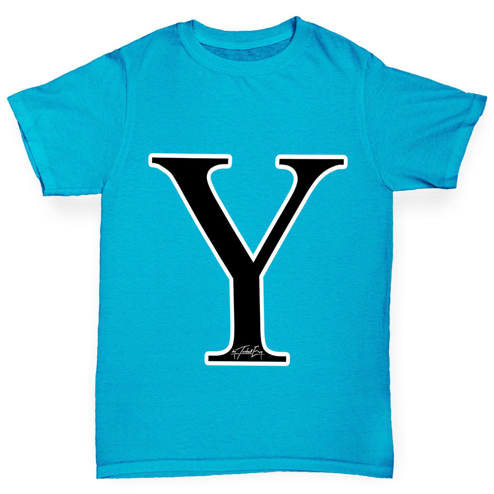 Russell J166B Boys Kids V-Neck HD Tee TShirt Polycotton Plain Short Sleeves Tops