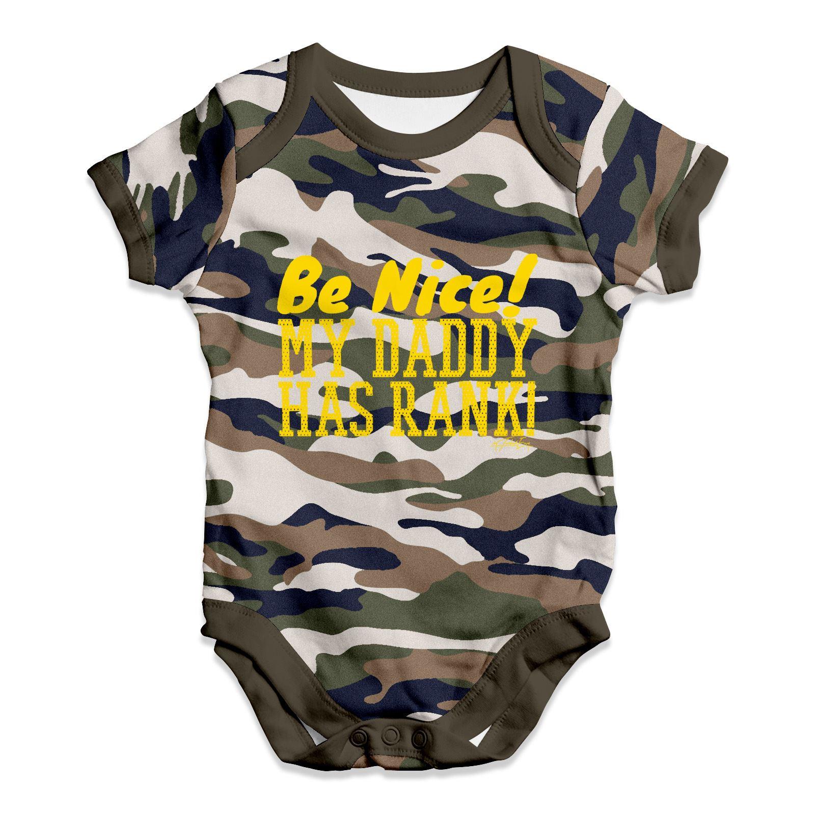 Twisted envy papa mon héros bébé unisexe drôle bébé grandir body