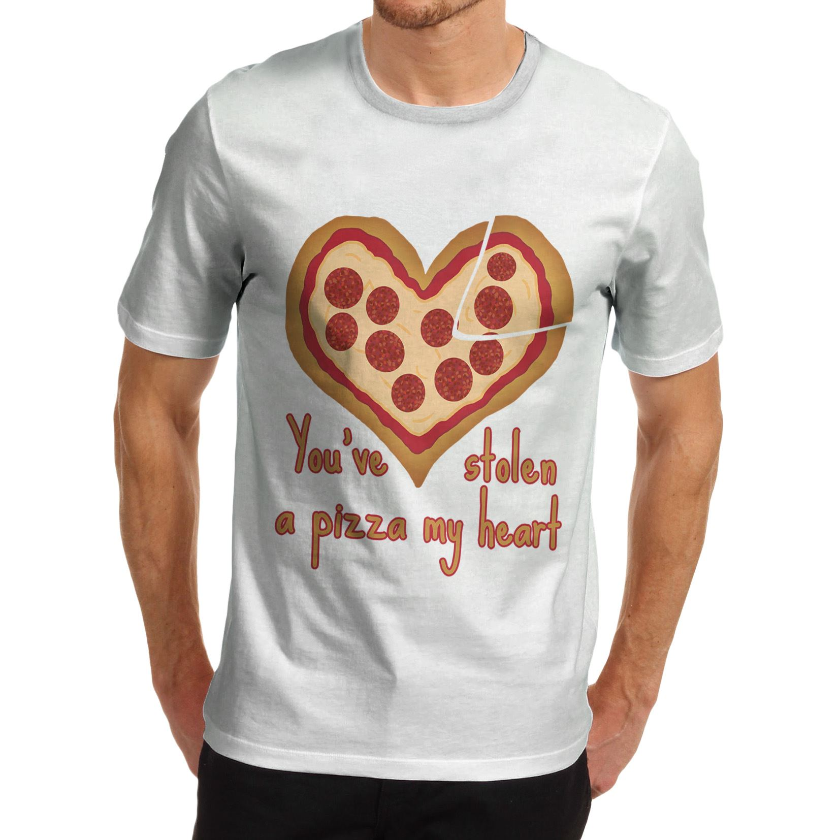 Heart design t shirt - Twisted Envy Quality Short Sleeve Crew Neck T Shirts Are 100 Cotton And Are Soft And Durable For A Comfortable Feel Fit Is Standard Size Up In Doubt