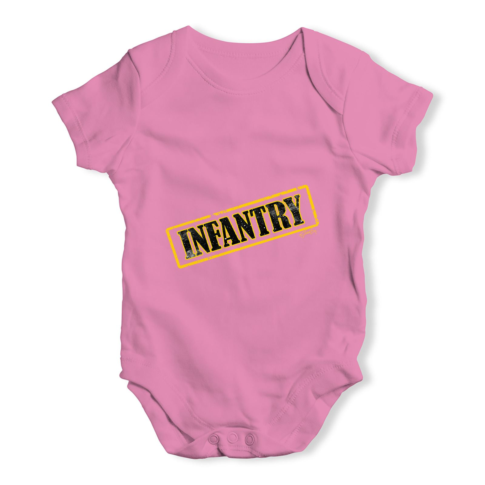TWISTED ENVY Pink Camouflage Baby Novelty Leggings