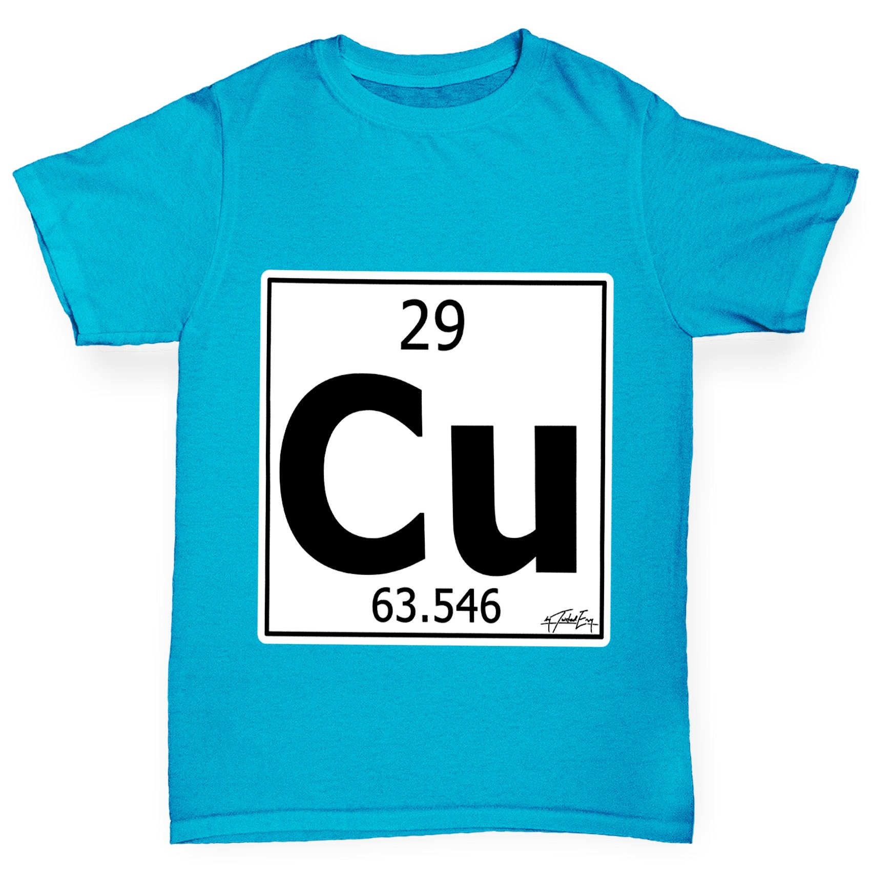 Element cu periodic table choice image periodic table images twisted envy boys periodic table element cu copper t shirt ebay twisted envy boy 039 s gamestrikefo Gallery