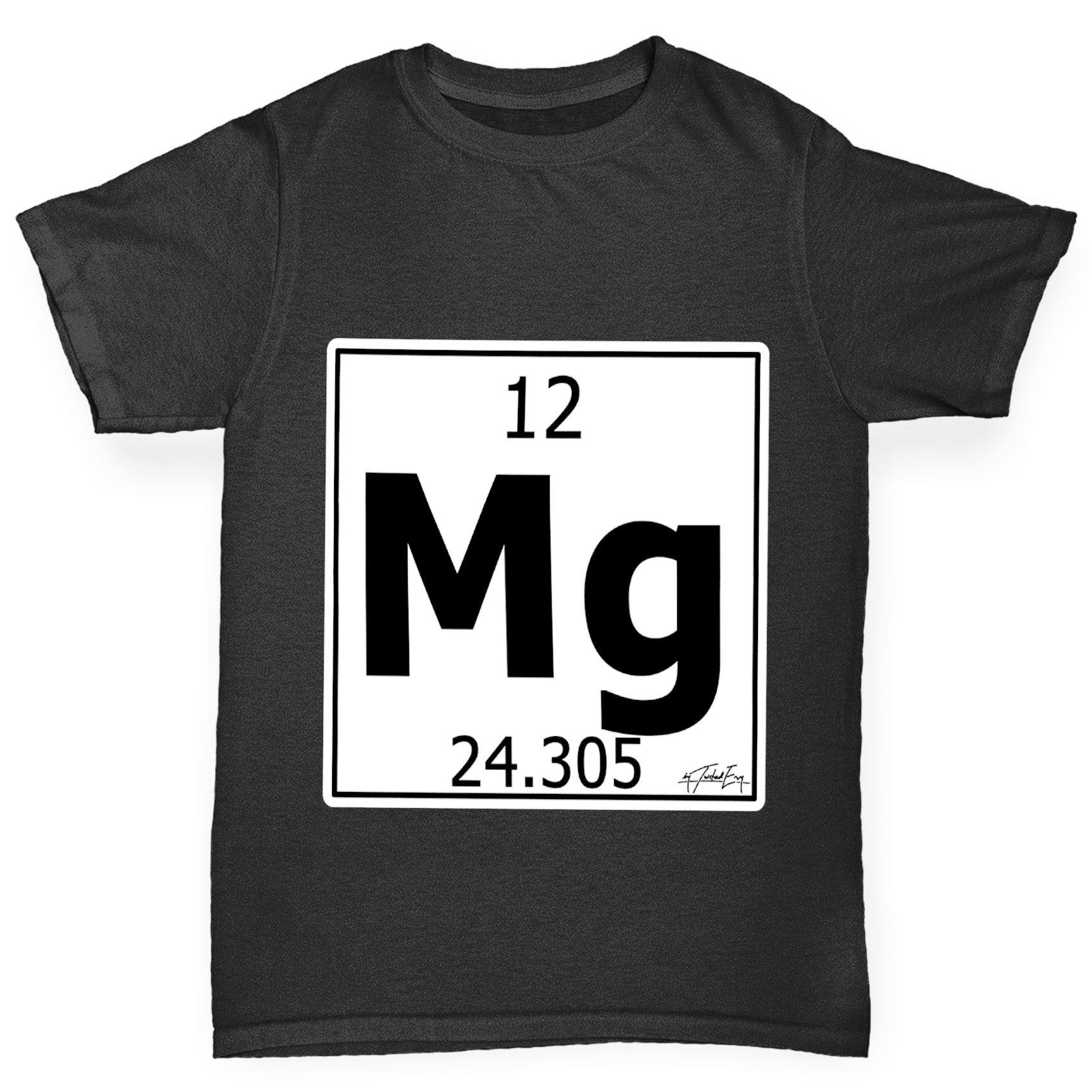 twisted envy chicos elemento de tabla periodica mg - Tabla Periodica Mg