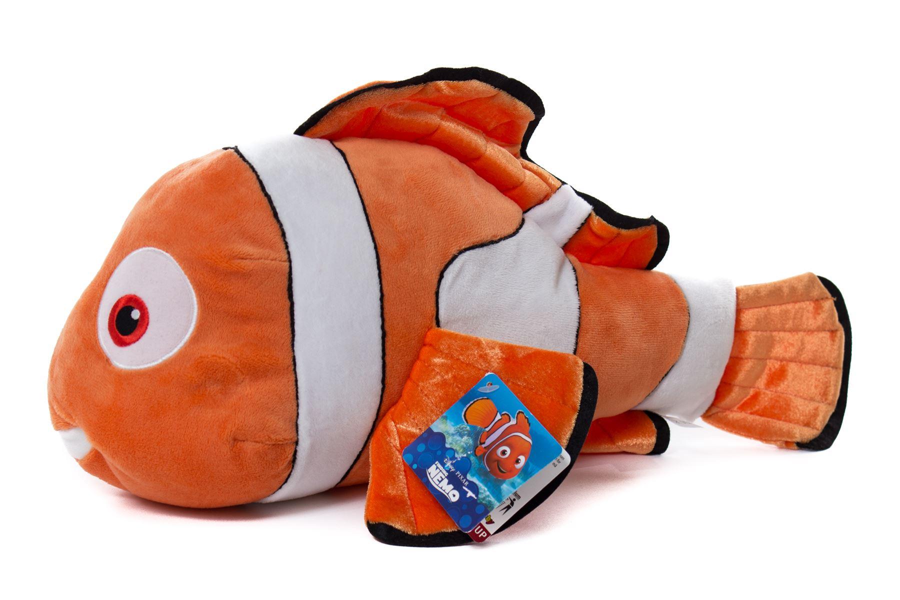 Disney S Official Finding Dory Jumbo Sized Nemo 18 Inch