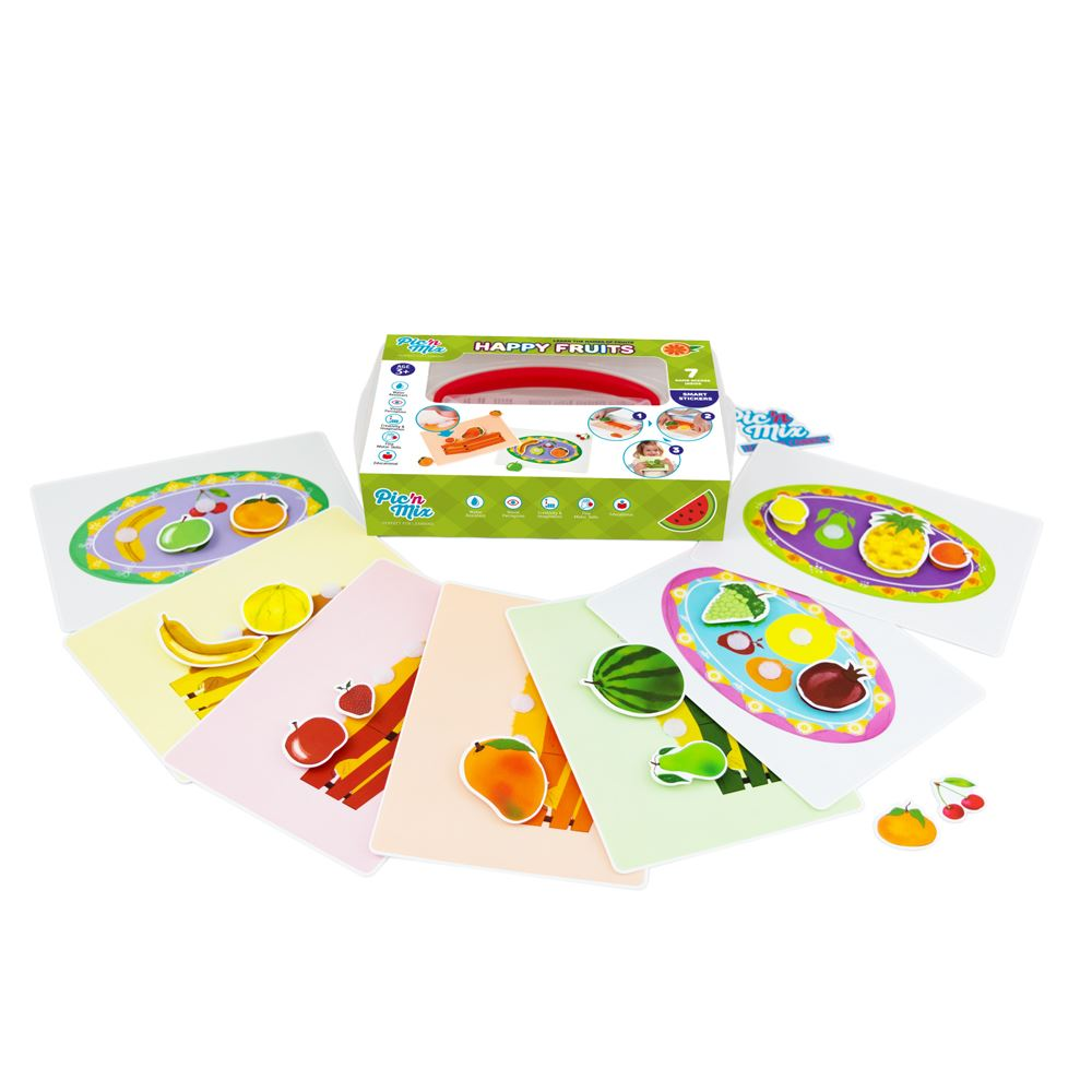 Learning Toys And Games : Picnmix educational games childrens kids pre school