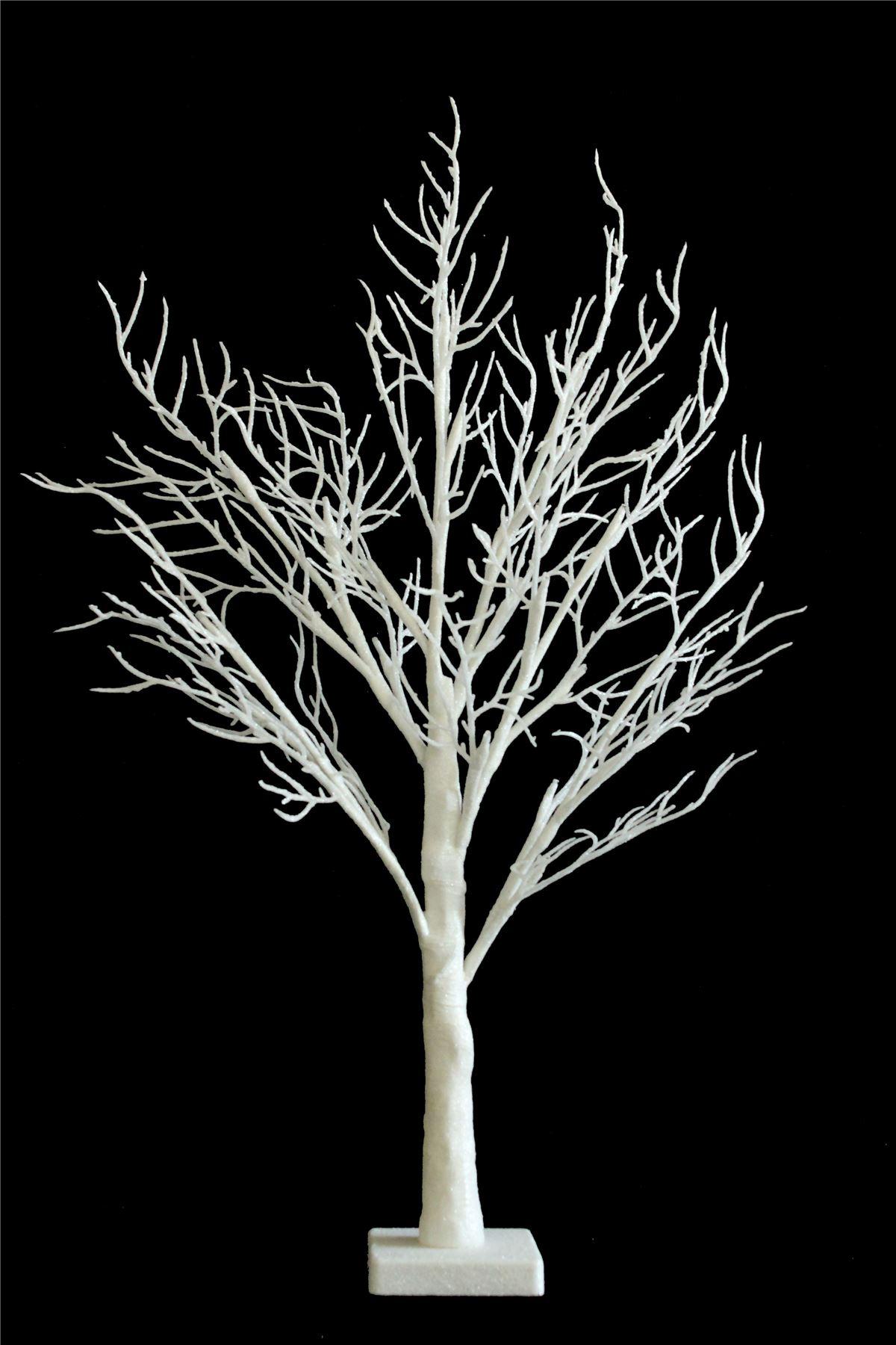 Pre Lit Outdoor Christmas Twig Tree