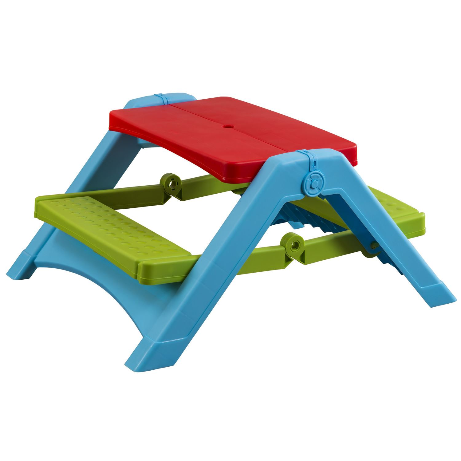 Kids PICNIC Camping Outdoor Bench Garden Furniture Indoor Children