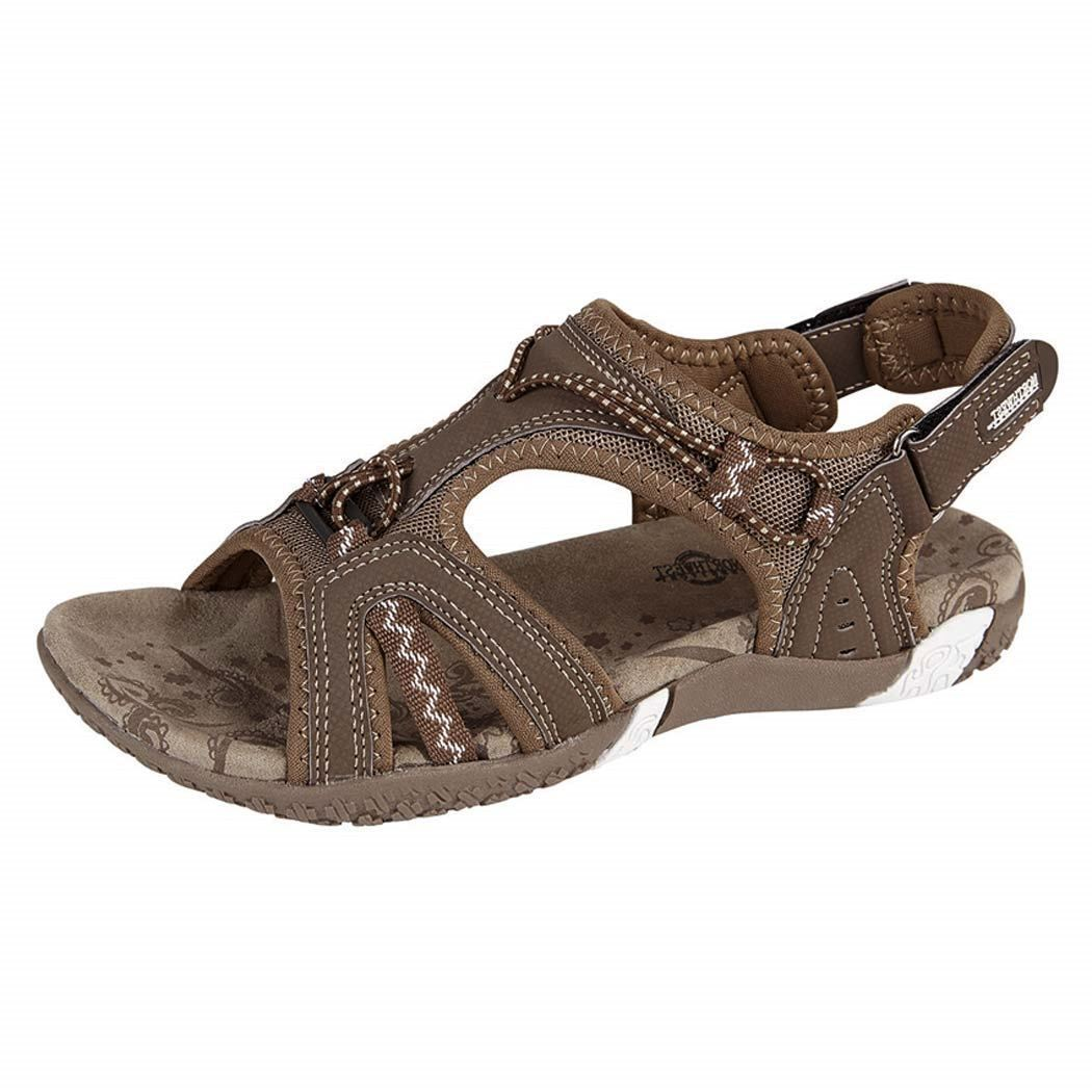 Ladies-Sports-Sandals-Womens-Summer-Light-Weight-Shoes thumbnail 9