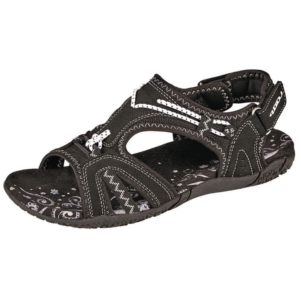 Ladies-Sports-Sandals-Womens-Summer-Light-Weight-Shoes thumbnail 4