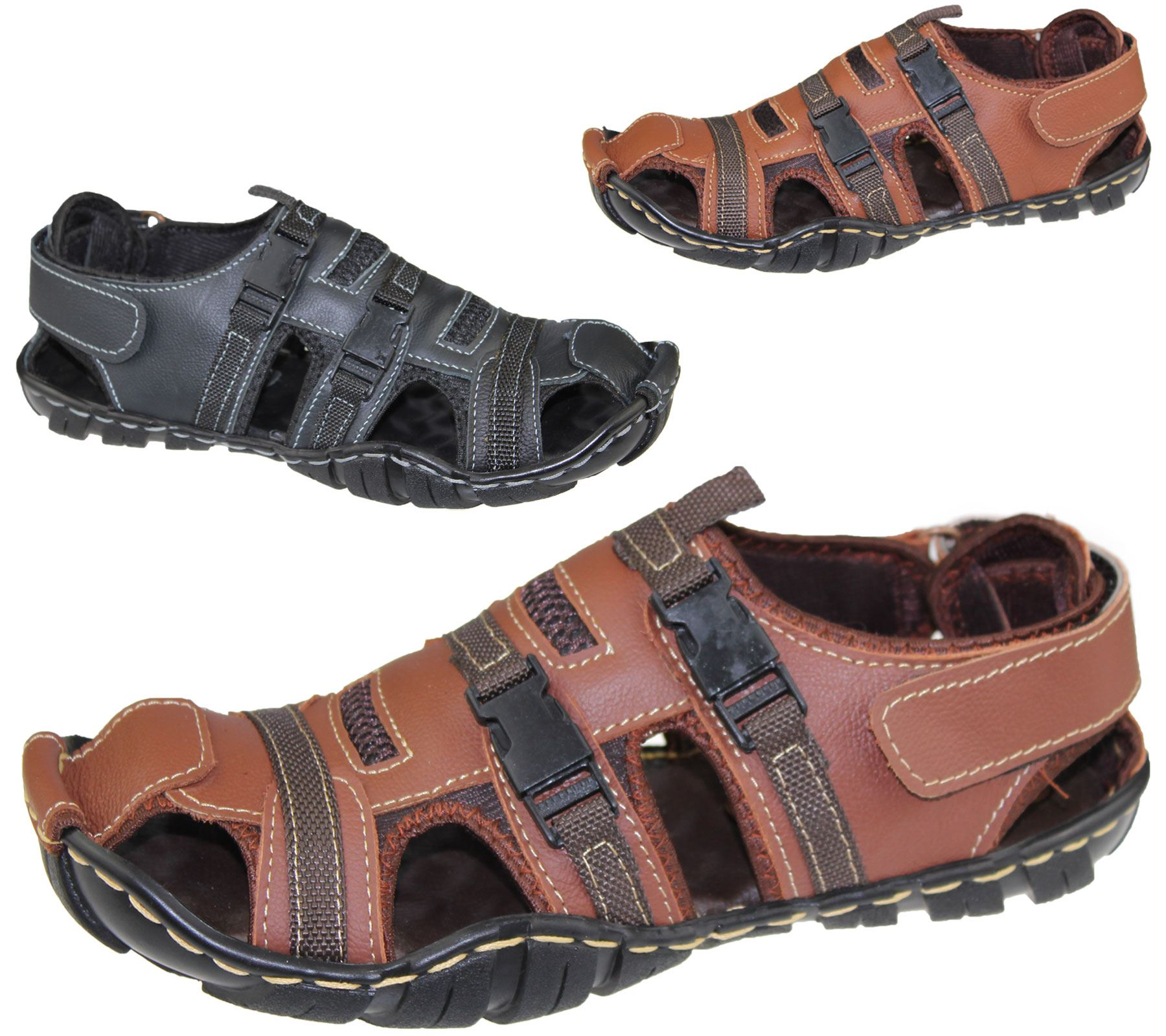 sandals these Material Only Fashion Velcro come Fastening Sole Buckle Display Style add Kollache For Rubber to Synthetic Sandal Purpose From fabulous fqUaxWwz