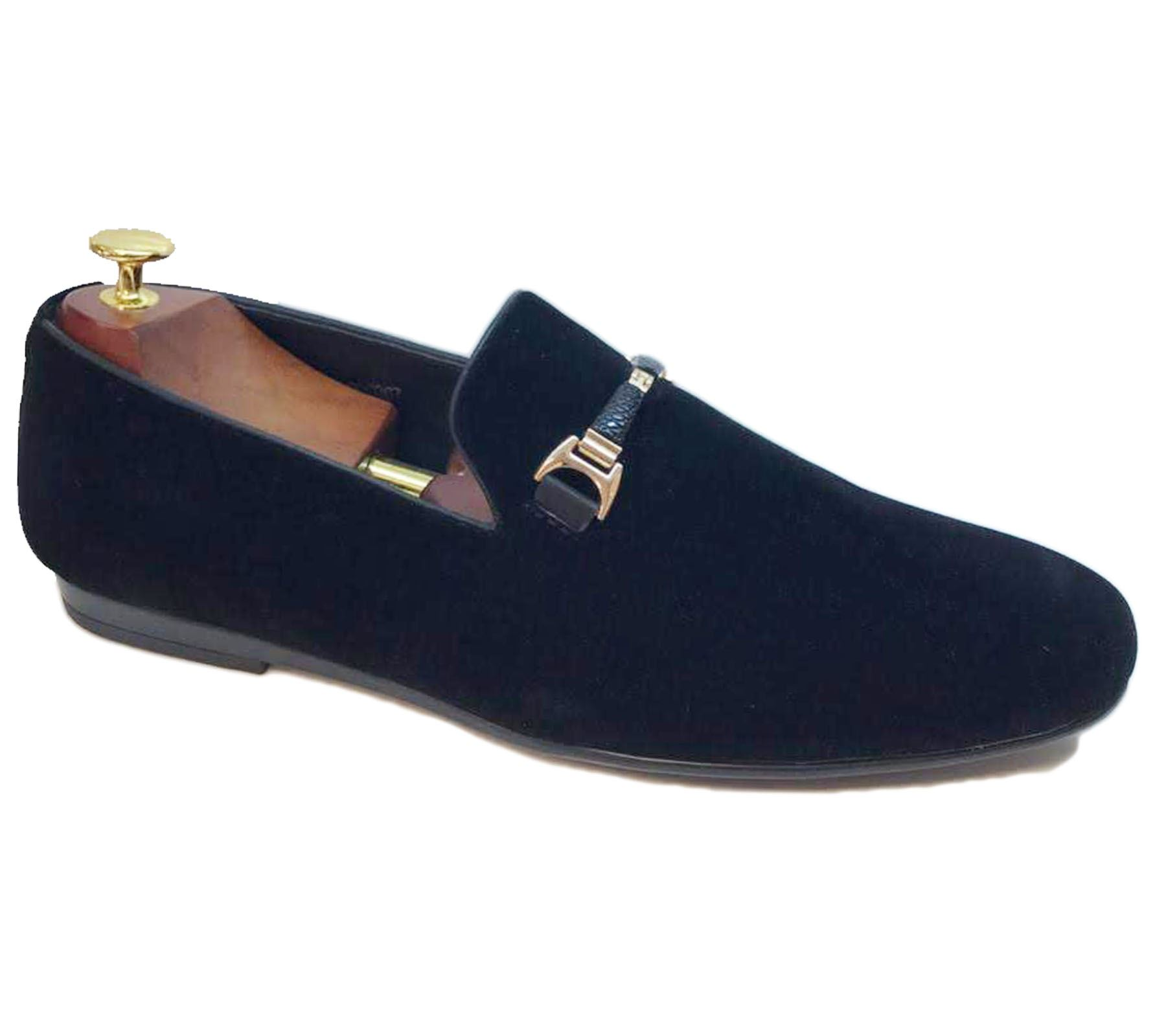 Mens-Loafers-Mocassin-Boat-Deck-Shoes-Flat-Slip-On-Driving-Casual-Smart-Pumps thumbnail 5