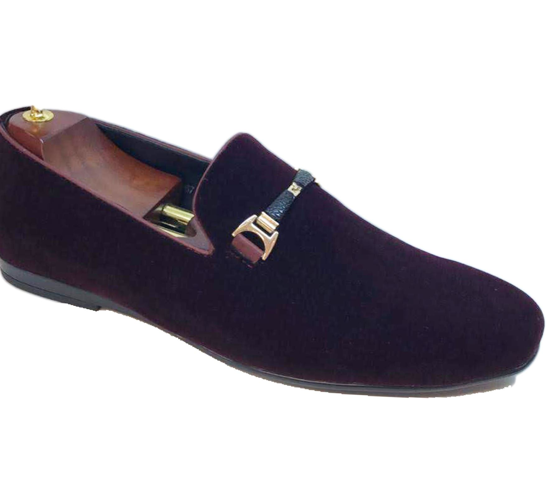 Mens-Loafers-Mocassin-Boat-Deck-Shoes-Flat-Slip-On-Driving-Casual-Smart-Pumps thumbnail 25
