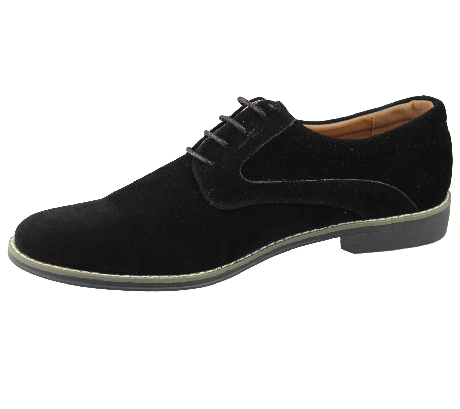 men wedding shoes mens lace up formal shoes office wedding casual flat smart 5784
