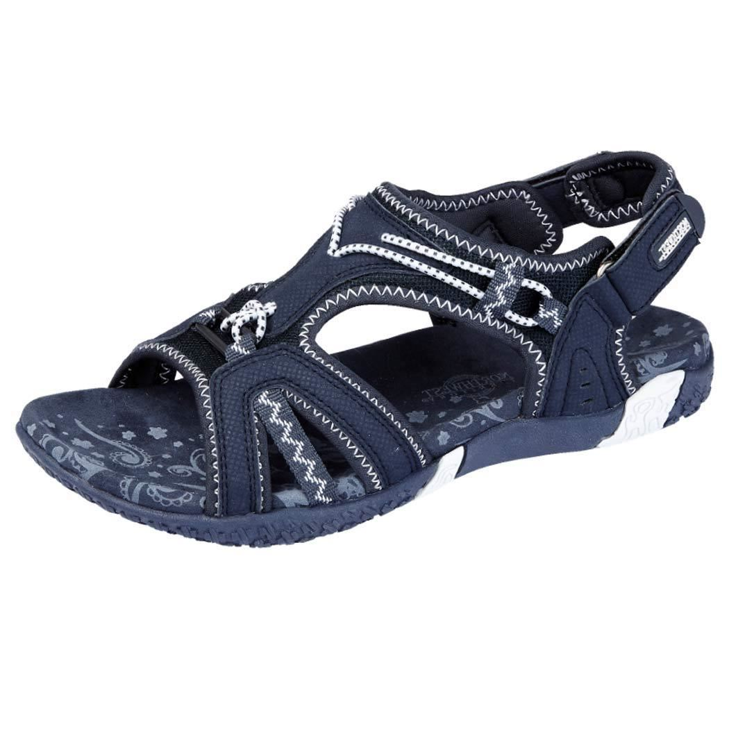 Ladies-Sports-Sandals-Womens-Summer-Light-Weight-Shoes thumbnail 19