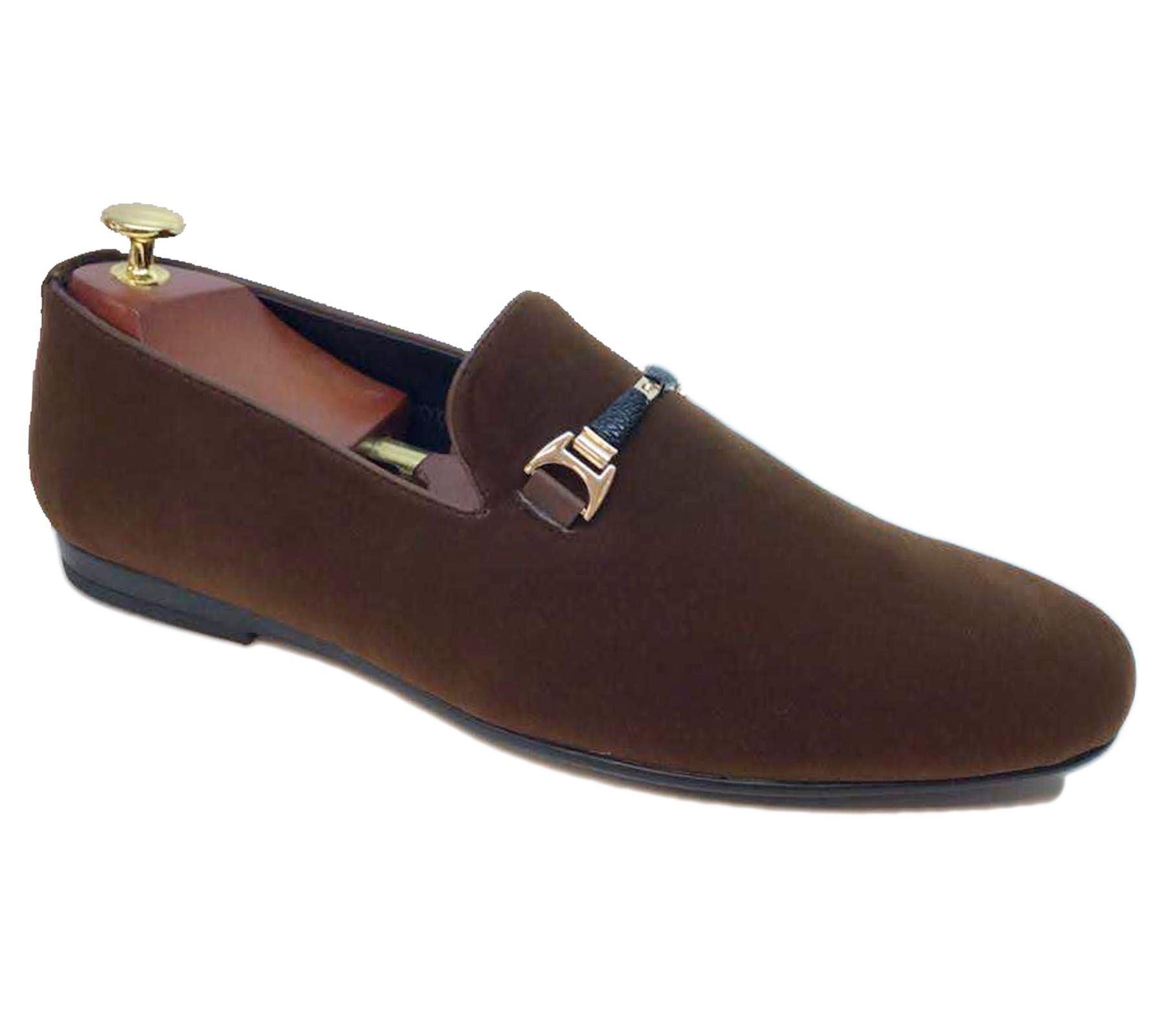 Mens-Loafers-Mocassin-Boat-Deck-Shoes-Flat-Slip-On-Driving-Casual-Smart-Pumps thumbnail 12