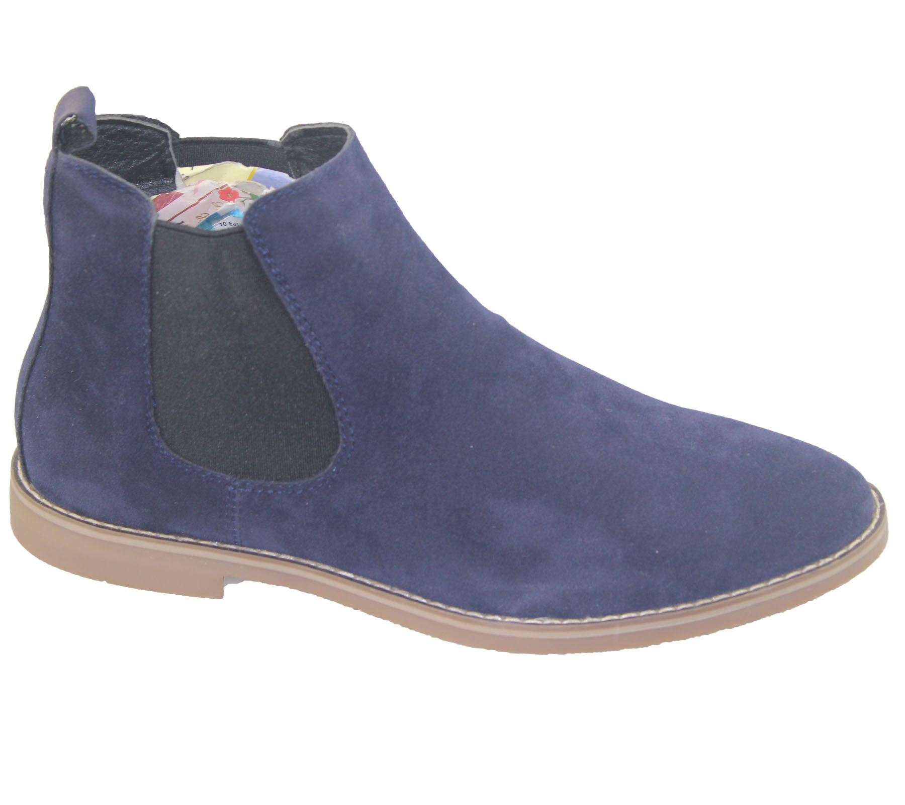 reputable site bright n colour most reliable mens prada suede chelsea boots