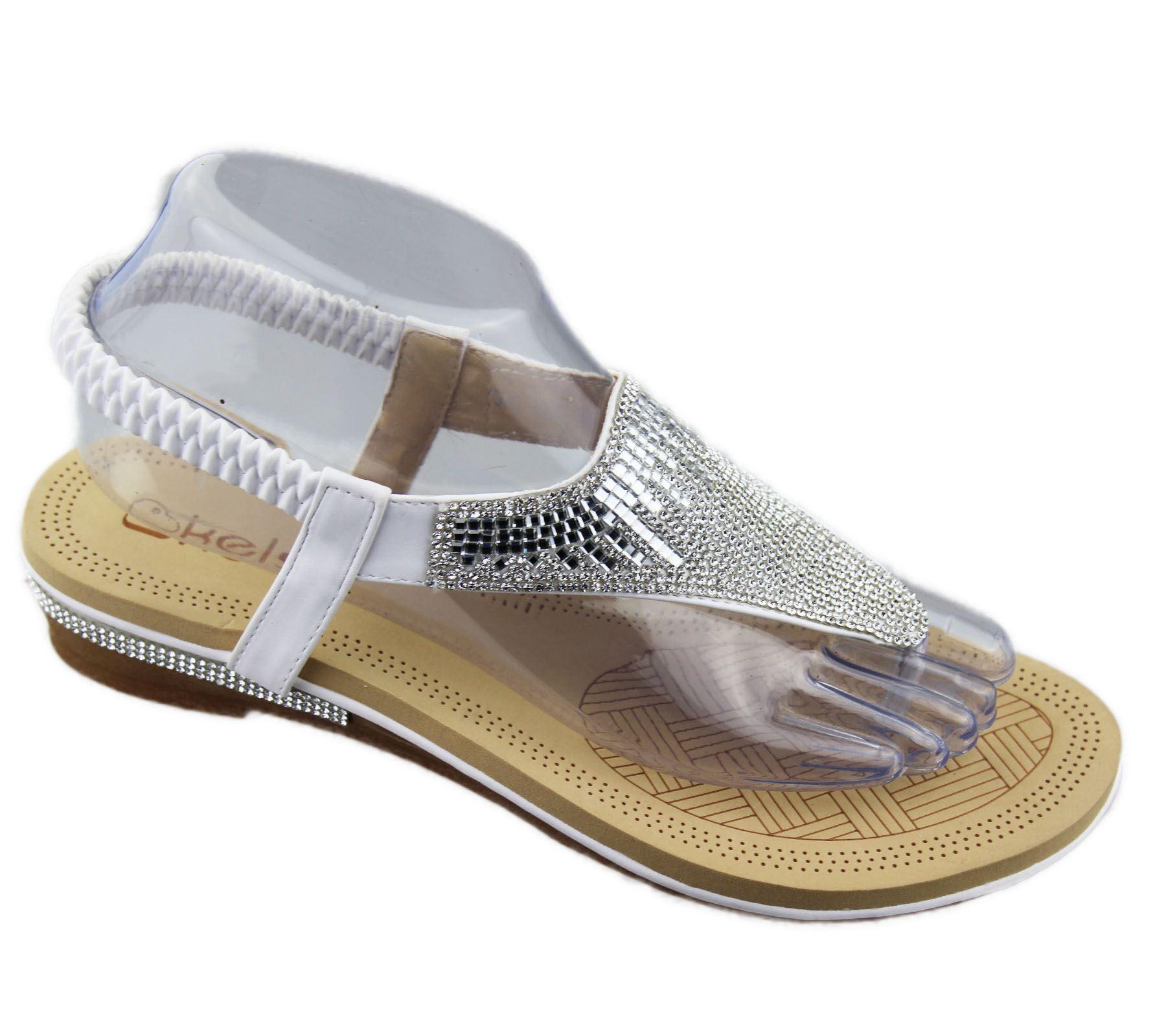 FOOTWEAR - Toe post sandals N°21 ApnV3dGYWb