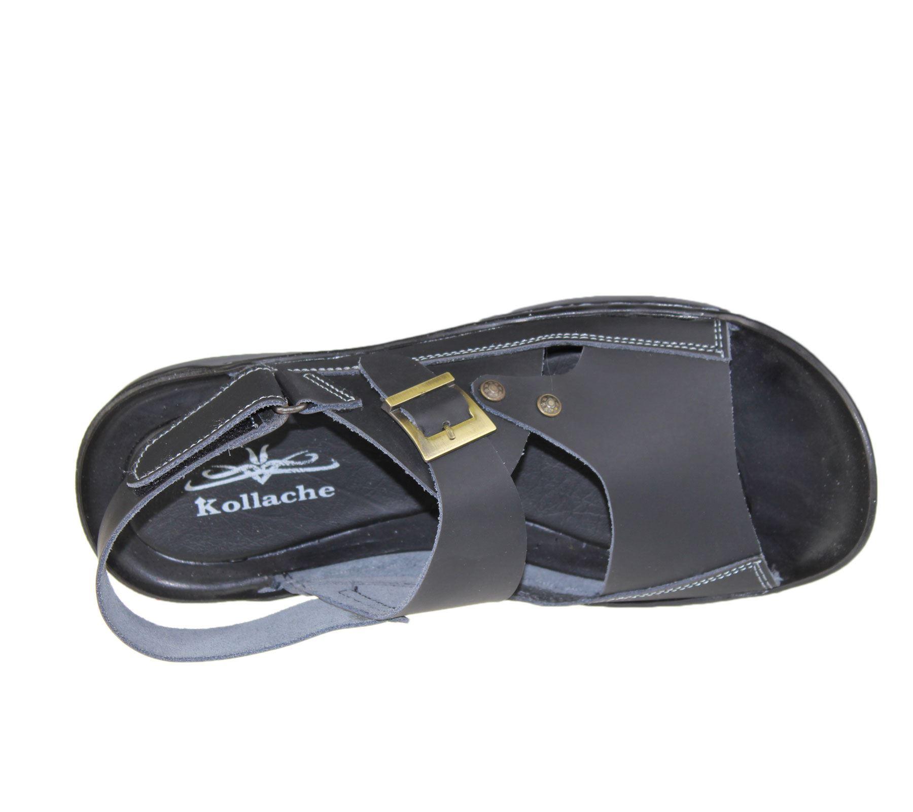9204396ea0ca Mens Sandals Casual Walking Beach Slipper Beach Summer Fashion Flip ...