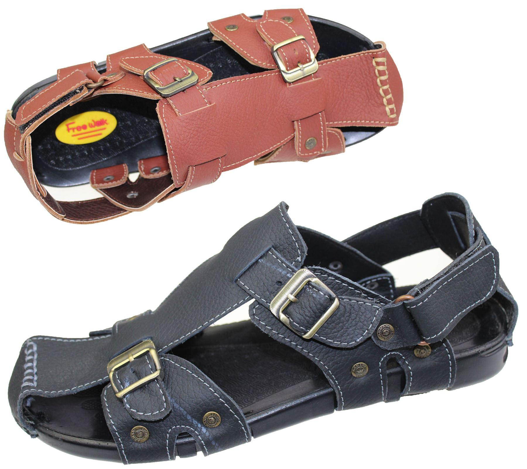 jungen m nner schnalle sport sandalen komfort wandern sommer strand pantolette ebay. Black Bedroom Furniture Sets. Home Design Ideas