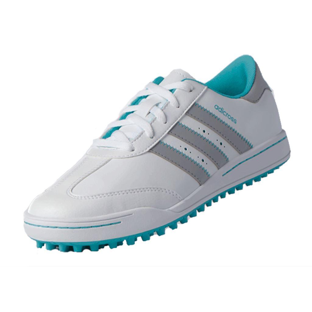 Adidas Adicross Golf Shoes Ebay