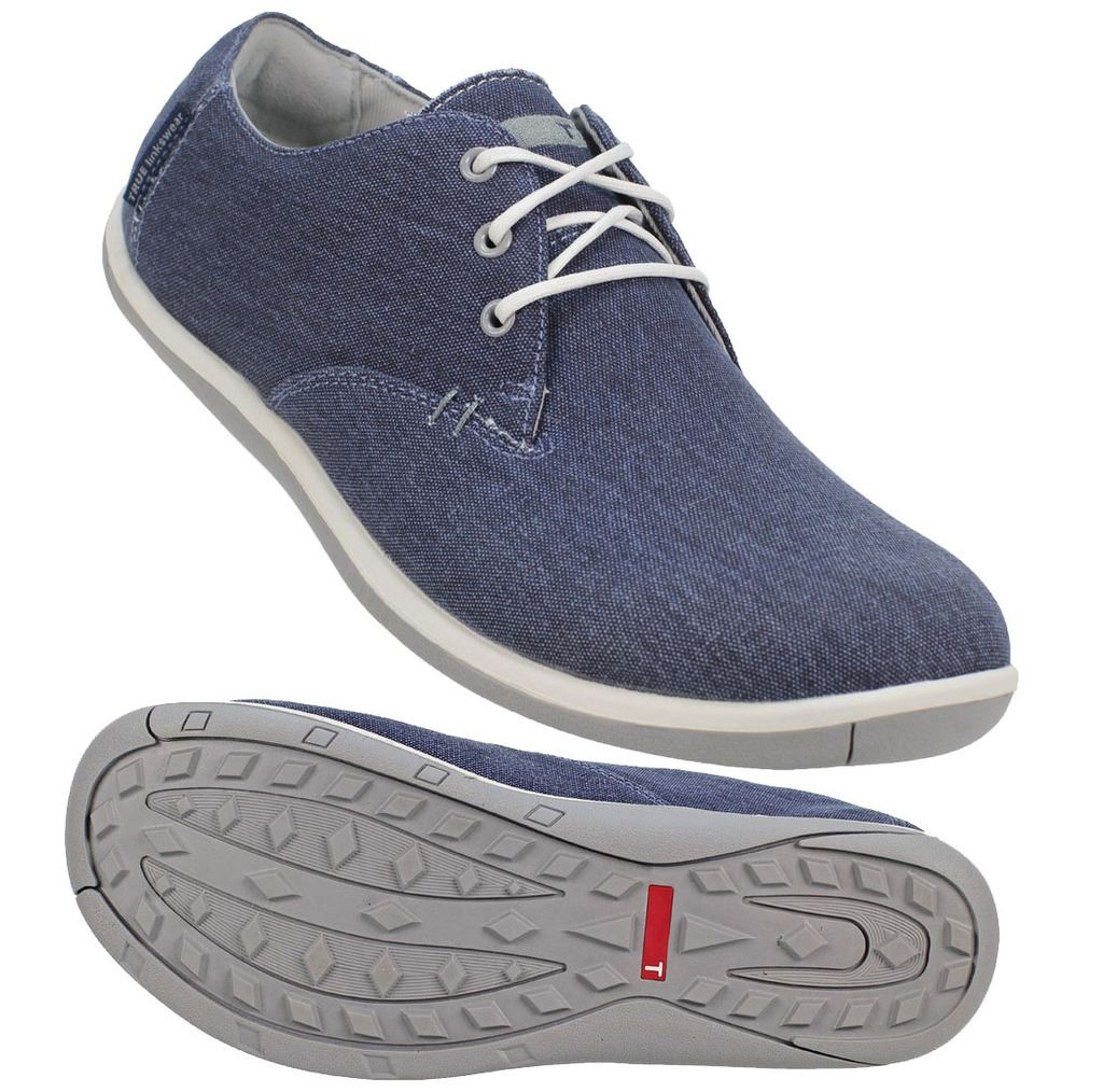 True Linkswear Spikeless Golf Shoes