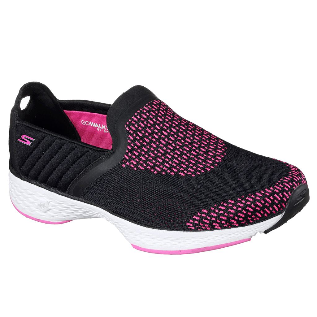 Skechers Go Walk Womens Sports Shoes