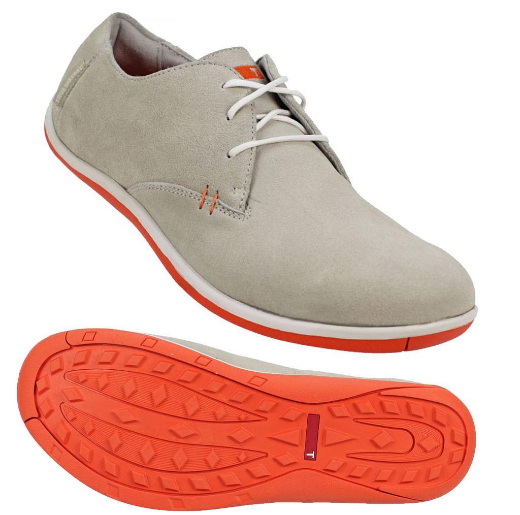 True Oxford Golf Shoes